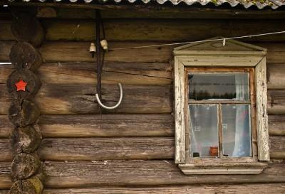 Русский Север. Москва-Морщихинская