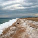 Зимний Крым: каталог записей