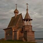 Из Москвы на Кенозеро. Морщихинская