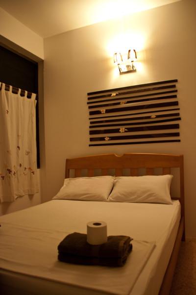 Гестхаусы Краби-тауна. Сhan-Cha Lay и Guesthouse #7.