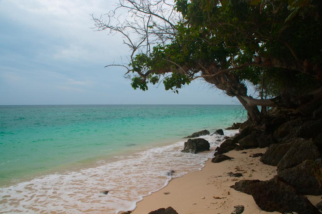 Пи-Пи Лэй: кинематографический остров