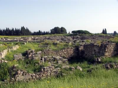 Древний Угарит - родина алфавита