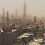 Босра и ее грандиозный амфитеатр