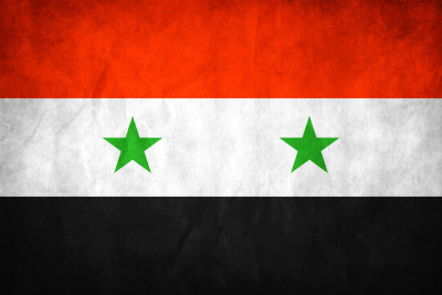 Путеводитель по Сирии 1