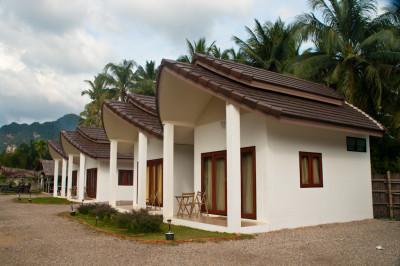 Аренда жилья в Краби: отели, резорты, виллы, дома 4