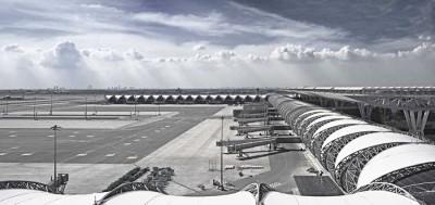 Как добраться из аэропорта Суварнабхуми в Дон Муанг и Бангкок