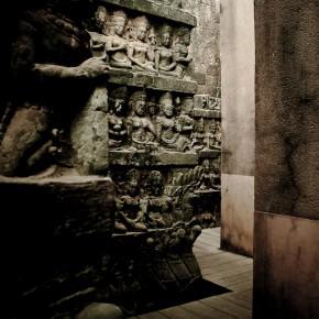 Малый Круг Ангкора: Ангкор Том, Байон, Терраса Прокаженного Короля, Та Пром