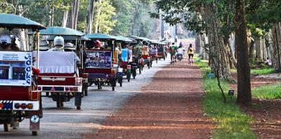 Ангкор: Инструкция по применению