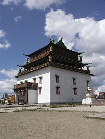 Улан-Батор: где жить и что посмотреть