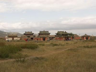 Каракорум: забытая столица Чингис-Хана 2