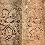 Тихий гестхаус в Сием Рипе: Angkor Secret Garden Inn