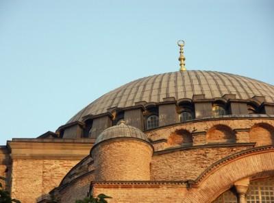 Айя-София: Собор Святой Софии