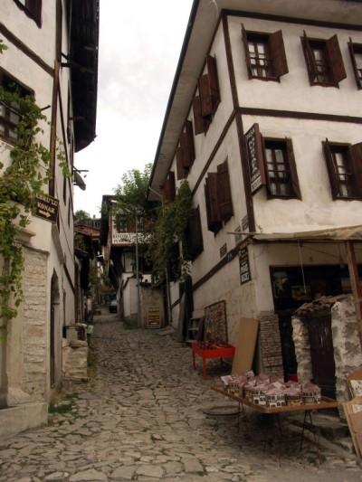 Османский Сафранболу