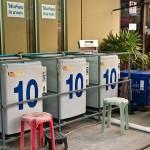 Тайские визы: как жить в Таиланде долго