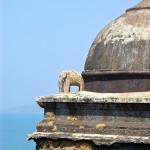 Храм корабль, пляж с бабищей и прочие достопримечательности Ча Ама