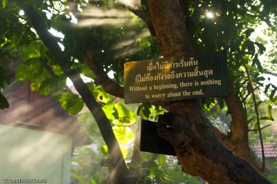 Храмы Чианг Мая 16