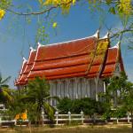 Храм Wat Na Yang   Великий Ушастик
