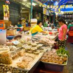 Тайский язык: кошмар фаранга