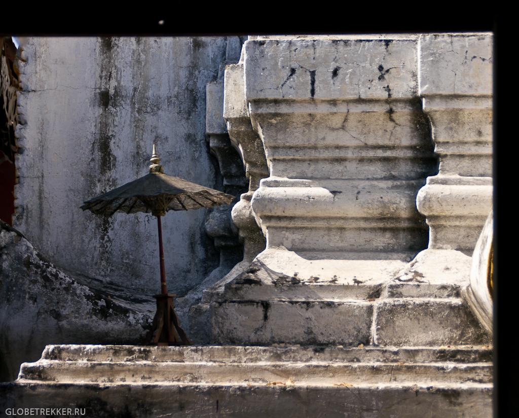 Мандалай. Центр мира и другие городские достопримечательности 8