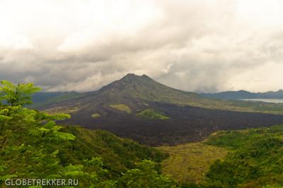 Вулканы Бали: Гунунг Батур и Гунунг Агунг 2