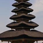 Балийский край земли   храм Улувату