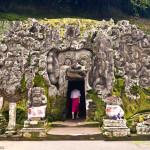 Пещеры озера Инле