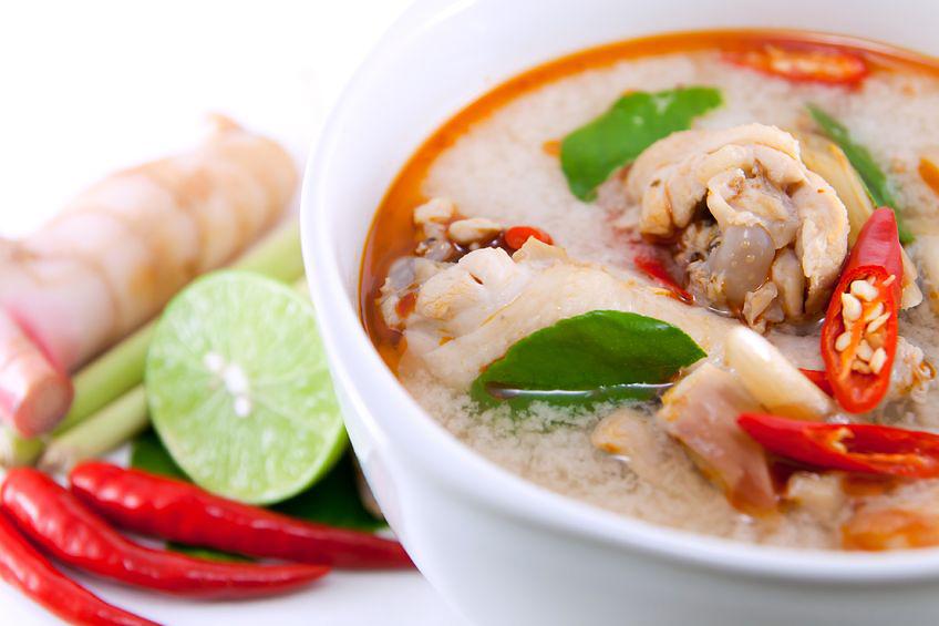 Что попробовать в Таиланде - наши любимые блюда тайской кухни 14