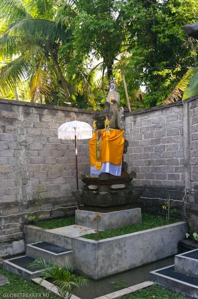 Наш дом в Убуде и краткая инструкция по поиску жилья на Бали