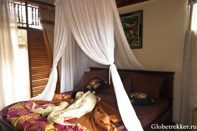 Lila Cita Guesthouse - отличный гестхаус в Убуде 7