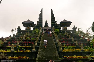 Пура Бесаких - главный храм Бали 37
