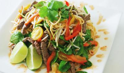 Taste Of Thai - тайская кухня на русском языке 5