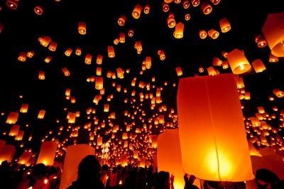 Календарь тайских праздников на сезон 2012-2013