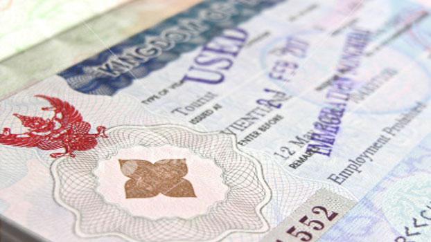 Тайская двукратная виза в Москве - это реально!