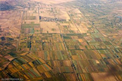 Из Сванетии в Тбилиси на летающей маршрутке 17