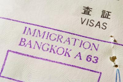 Продление туристической визы в Хуа Хине 2