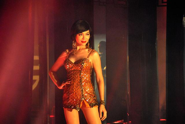 Тайские катои: третий пол