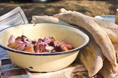 Про грузинскую кухню, сванские завтраки и тбилисские духаны 4