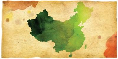 Уехали в Китай, скоро будем