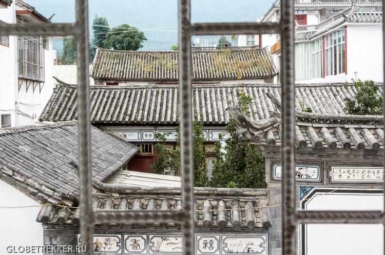 Старый добрый Дали 大理古城