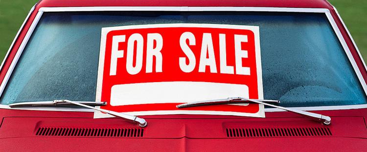 Покупка подержанного автомобиля в Таиланде 6