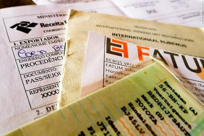 Автомобиль в Таиланде: регистрация, страховка, налог, техосмотр 6