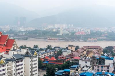 Сишуаньбанна: китайский Таиланд 2
