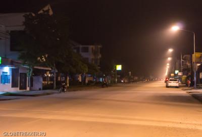 Долгая дорога из Китая в Таиланд 5