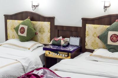 Дешевое жилье в Китае: номера без окон и туалет-аквариум 19