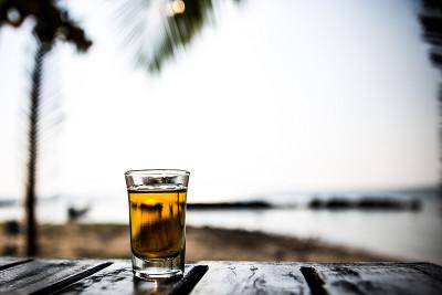 Тайский алкоголь: что пьют на Новый Год в Тайланде
