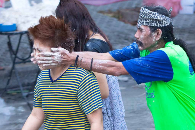 Секреты выживания в жару или еще немного о тайской косметике