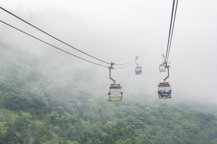 Будда в тумане или Майское путешествие на остров Лантау 18