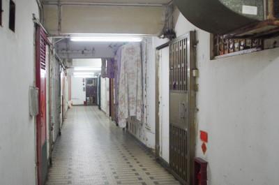 Бюджетное жилье в Гонконге: дорого и сердито 10