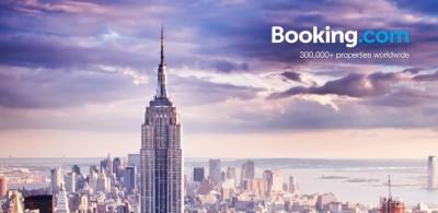 Наш новый партнер - Booking.Com! 4