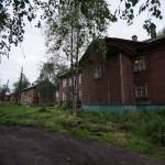 Неудача с Кий островом и Ворзогорами, дорога в Северодвинск